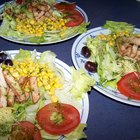 Dieta para el hiperinsulinismo