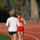 Causas de dolor en el tobillo por correr