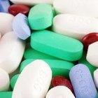 Medicamentos con receta que pueden causar alucinaciones