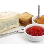 Los efectos secundarios del queso azul