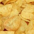 ¿Por qué las patatas fritas son malas para ti?
