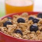 Alimentos saludables para que las mujeres aumenten de peso