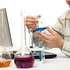 Cómo preparar soluciones reguladoras de acetato