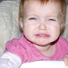 Alimentos para detener el reflujo ácido en niños pequeños