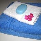 Cómo lavar tu rostro con jabón