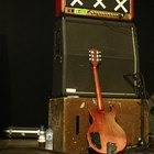 Efectos de guitarra recomendados para tocar blues