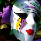 Mardi Gras Party Games for Kids