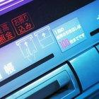 ¿Cómo leen el dinero las máquinas expendedoras?