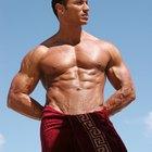 Cómo crear rápidamente músculos abdominales