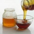 Usos de la miel para los tratamientos faciales