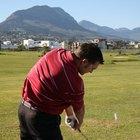 Beneficios de un agarre débil en el golf