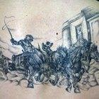 Consejos para el sombreado usando una aguja para tatuajes Magnum