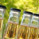Usos para las tapas plásticas de botellas