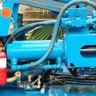 Definición de los sistemas hidráulicos y neumáticos