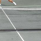 """¿Qué significa """"fuera"""" en el tenis?"""