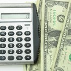 How to Calculate Applied Overhead Costs