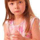 Síntomas de intolerancia a la proteína de la leche