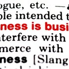 How to Write a Business Purpose Statement