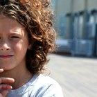 Distintos tipos de sarpullidos que pueden tener los niños