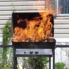 How Hot Should a Gas Grill Get?