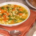 Alimentos que ayudan a combatir el resfriado común