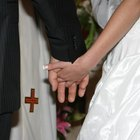 Wedding Etiquette for Catholic Ceremonies