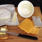 ¿Qué alimentos evitar si se tiene alergia a los lácteos?