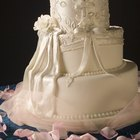 The Meaning of Traditional Wedding Cakes