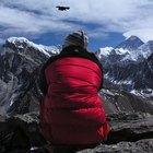 Cómo entrenarte para escalar el Everest
