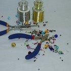 Cómo hacer cadenas para joyería