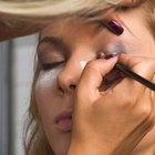 La historia del maquillaje artístico