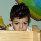 Trastornos de sueño en niños