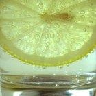Beneficios del agua carbonatada para la salud
