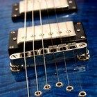 ¿Cómo mejorar una guitarra económica?