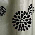 ¿Cuáles son las longitudes estándar de las cortinas de los baños?