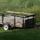 How to Make a Living With a Utility Trailer