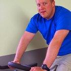 ¿Montar una bicicleta estática fortalecerá mi rodilla?