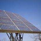 Datos de la energía solar para los niños