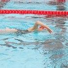 Ejercicios aeróbicos acuáticos para adultos mayores