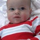El peso y la estatura promedio para un niño de 6 meses
