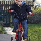 Cómo hacer rodillos de entrenamiento caseros para  bicicleta