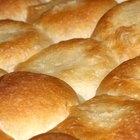 Cómo explicar a los niños el funcioamiento de la levadura en los alimentos horneados