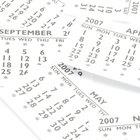 How to Create Free Fundraiser Calendars