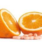 Antioxidantes y vitaminas para el insomnio
