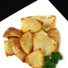 ¿Son saludables las cáscaras de las patatas?