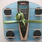 ¿Qué pasa si haces dieta y ejercicio y sigues sin poder perder peso?