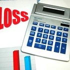 What Can I Deduct as Capital Losses on My Taxes?