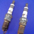 Ford glow plugs should be changed every 35,000 miles.