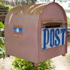 What Is USPS First-Class Mail?
