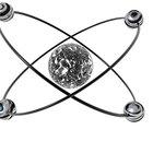 ¿Cuáles son las dos formas en las que los átomos se convierten en iones?